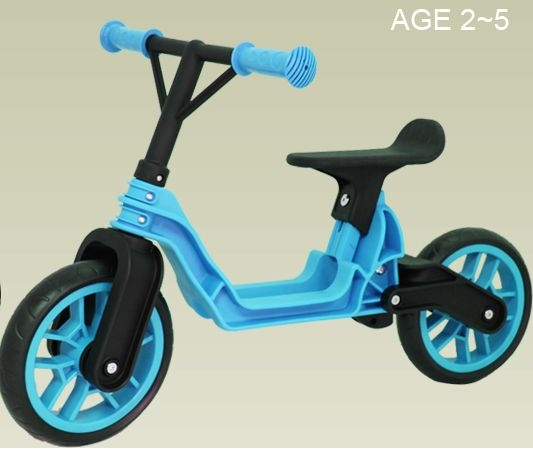 Advendise Dsp 03 Plastic Balance Bike
